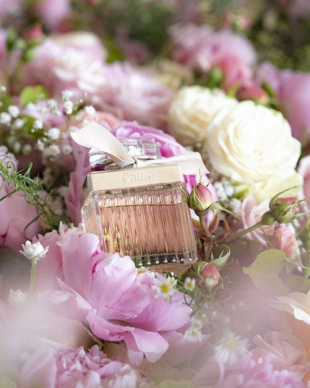 Le parfum Chloé