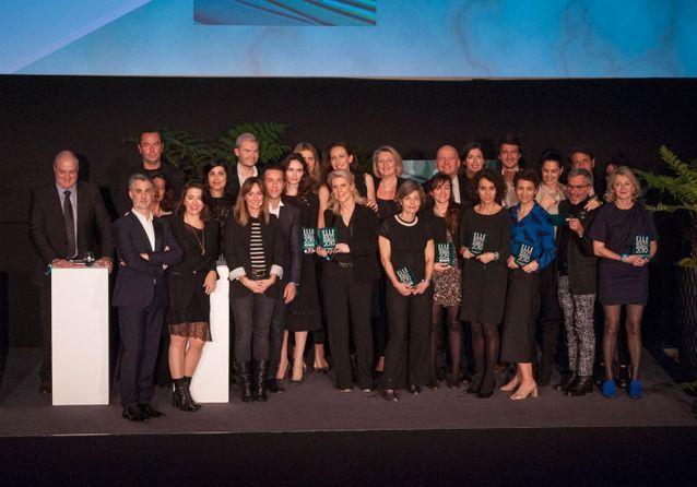 ELLE International Beauty Awards 2019 : les photos de la soirée