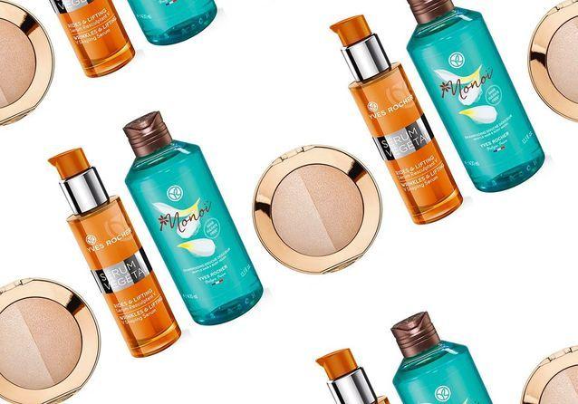 Soldes Yves Rocher : nos 10 produits de beauté préférés