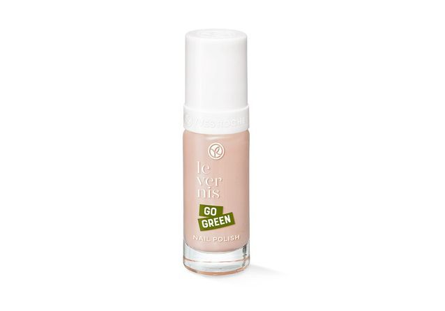 Vernis nude Yves Rocher