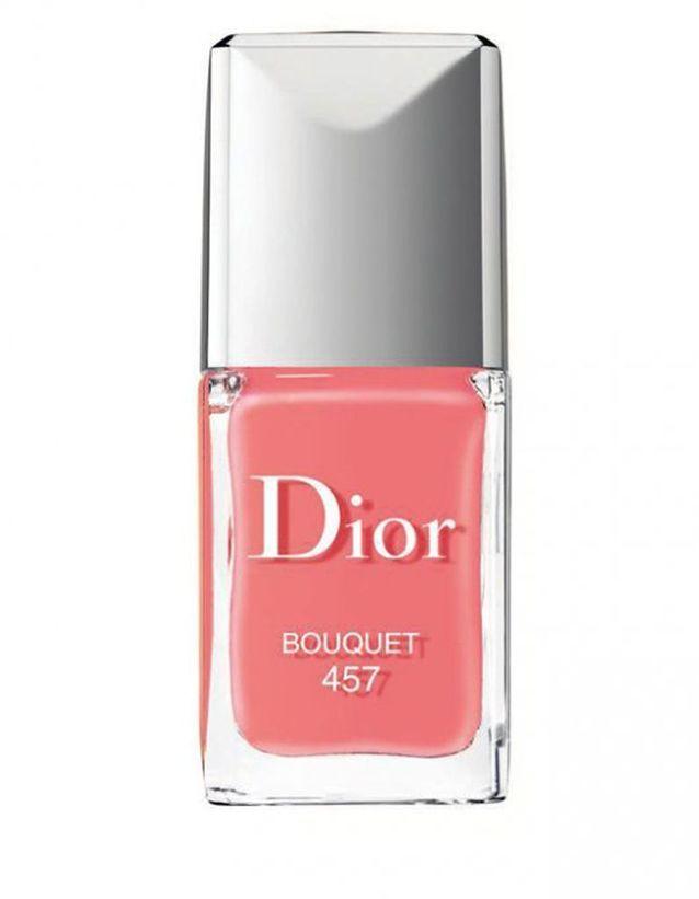 Vernis, Bouquet, Dior