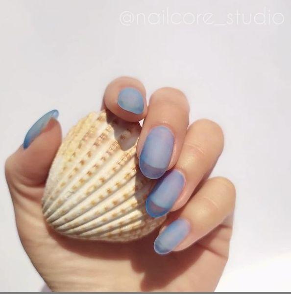 Seaglass Nails, la nouvelle manucure tendance