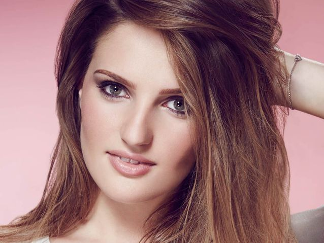 Beauty look Marionnaud : le make-up des 8 finalistes
