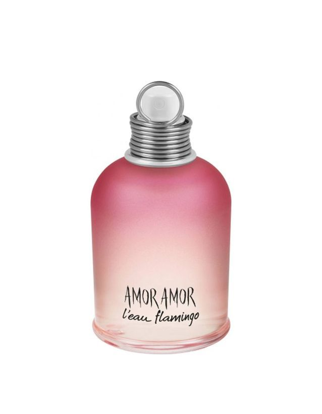 Amor Amor L'eau Flamingo, Cacharel, 50 ml, 40,99€