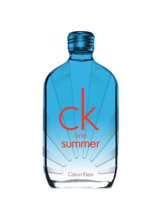 CK One Summer, Calvin Klein, 100 ml, 39€