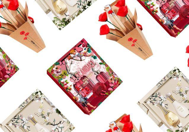 Fête des mères : 15 coffrets de parfums chics et féminins