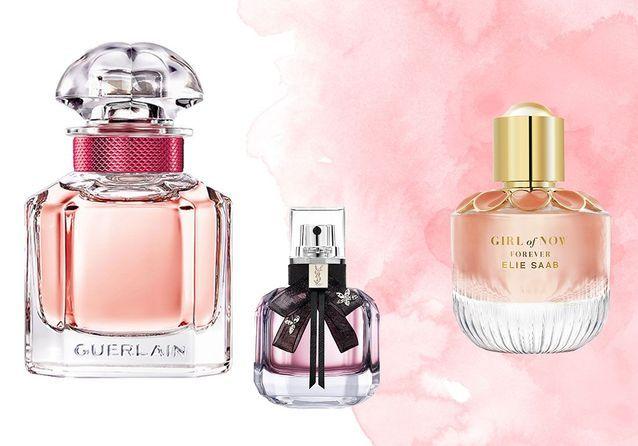 Les Meilleurs Parfums Printemps Pour Femmes De 2019 Elle