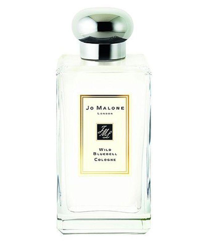 Beaute shopping tendance parfum automne Jo malone