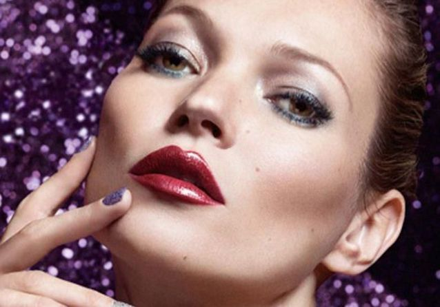 Kate Moss : retour sur ses plus belles campagnes beauté