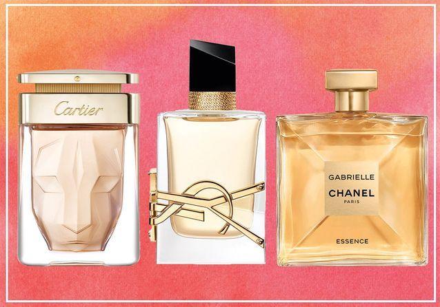 Les meilleurs parfums pour l'automne