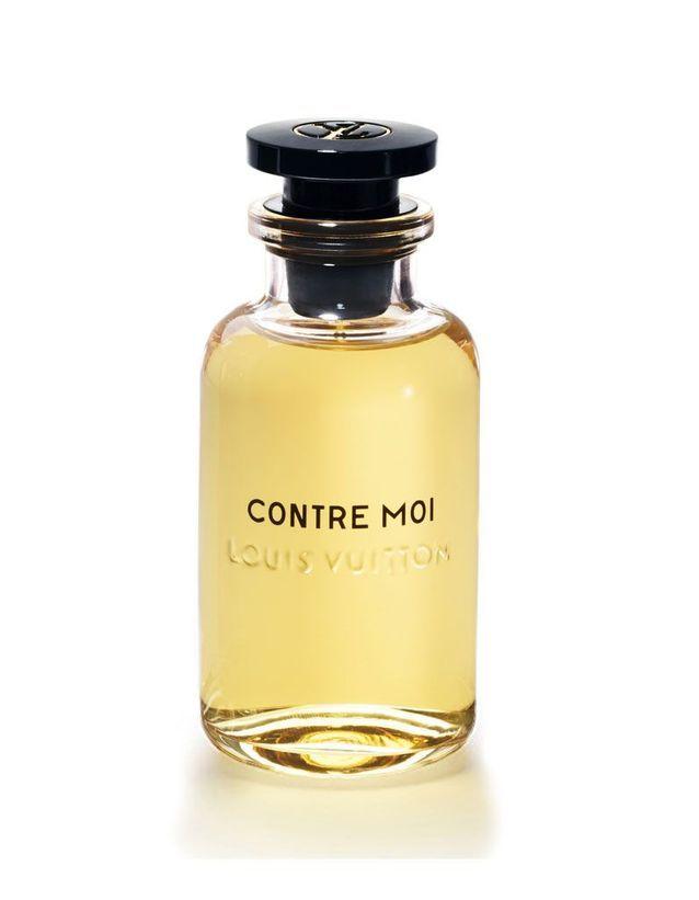 Contre Moi, Louis Vuitton, Eau de Parfum, 100 ml, 200 €