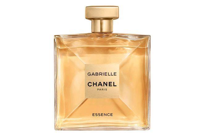 Parfum d'automne Chanel