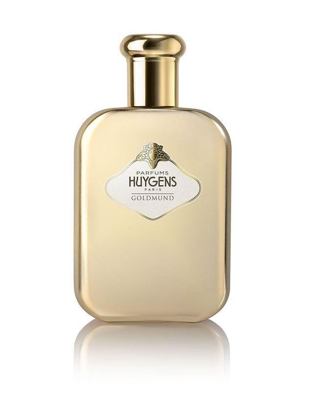 Parfum d'automne Huygens