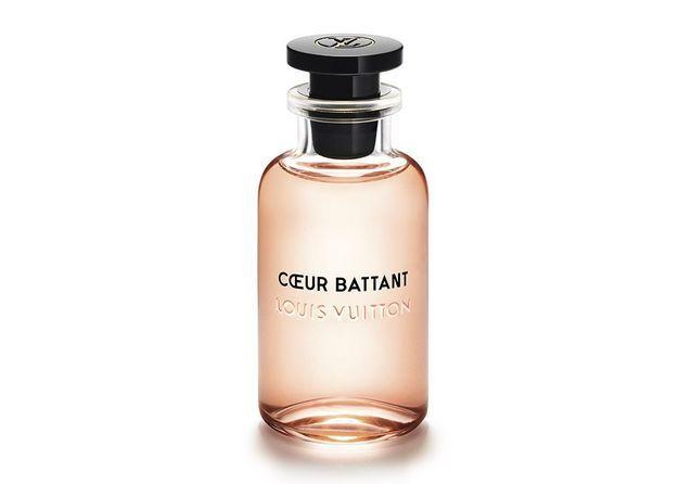 Parfum d'automne Louis Vuitton