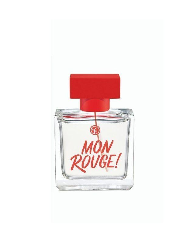 Parfum d'automne Yves Rocher