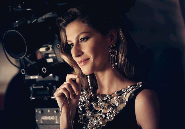Making of : les dessous de la nouvelle campagne Chanel N°5