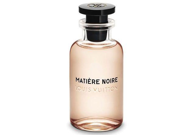 Matière noire, Louis Vuitton