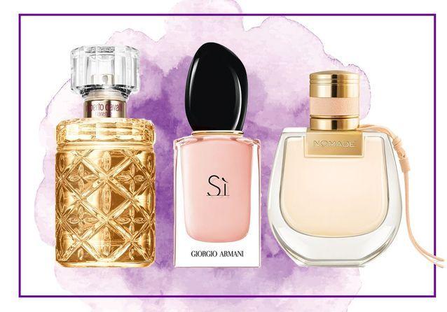 Les Meilleurs Parfums Chyprés Elle