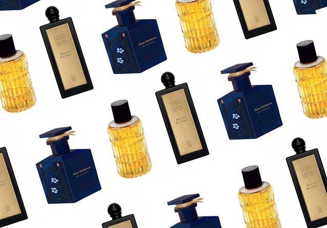Parfums de niche : essences mystérieuses d'un savoir-faire luxueux