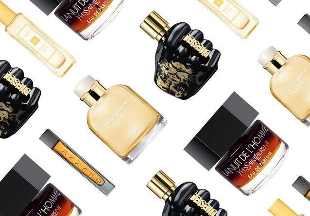 9a0408fbd9b81 Notre sélection de nouveaux parfums pour la fête des pères - Elle