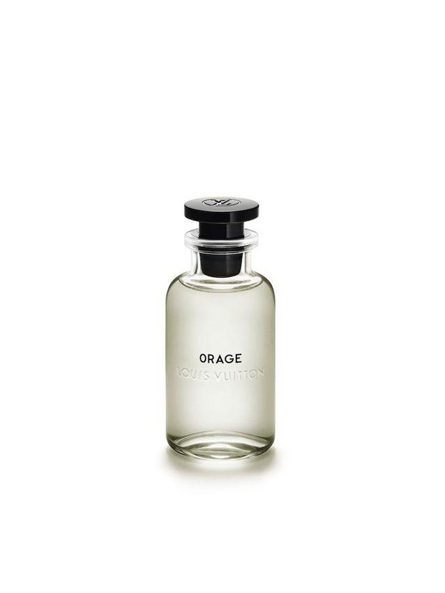 Parfum pour homme Louis Vuitton