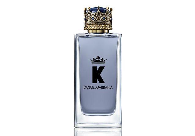 K by Dolce & Gabbana Eau de toilette, Dolce & Gabbana