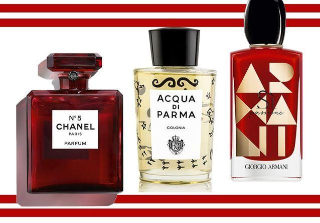 Attrape Rêve Louis Vuitton Parfum Dhiver Les Nouveautés De La