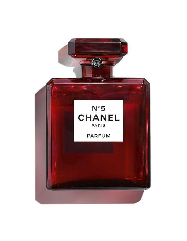 Eau de parfum n°5 Edition Limitée, Chanel