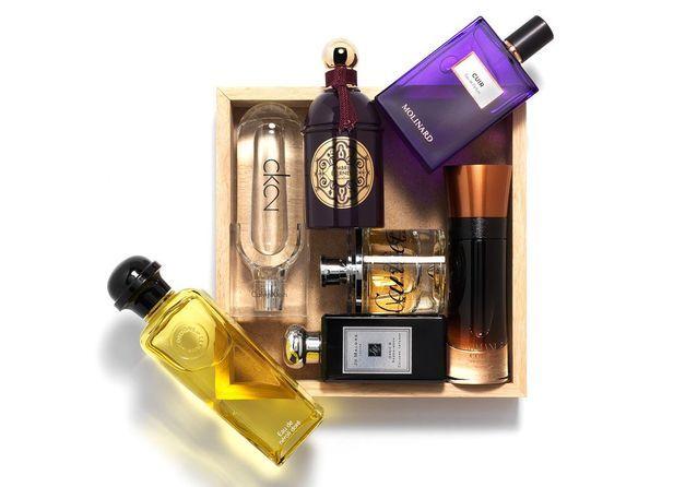 Parfum Mixtes Sélection De Parfums Mixtes Elle