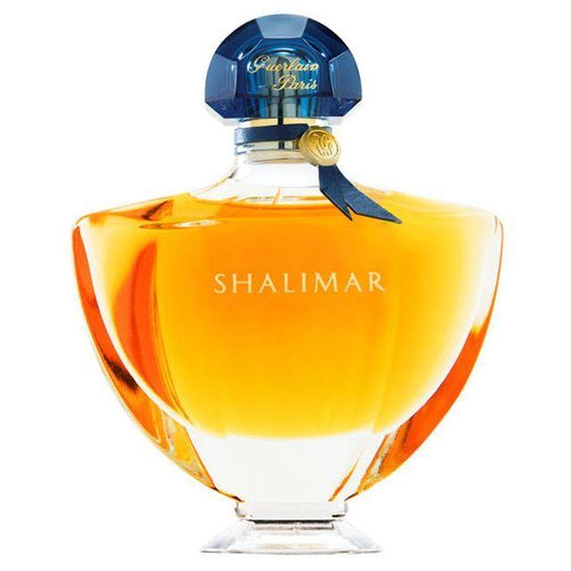 Eau de parfum Sharlimar, Guerlain