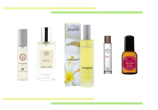 15 parfums vegan non testés sur les animaux