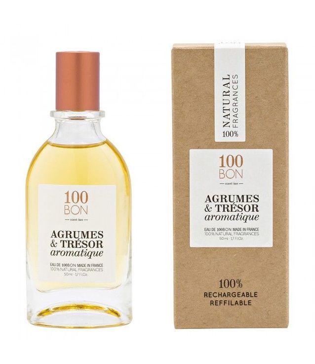 Parfum vegan, 100BON