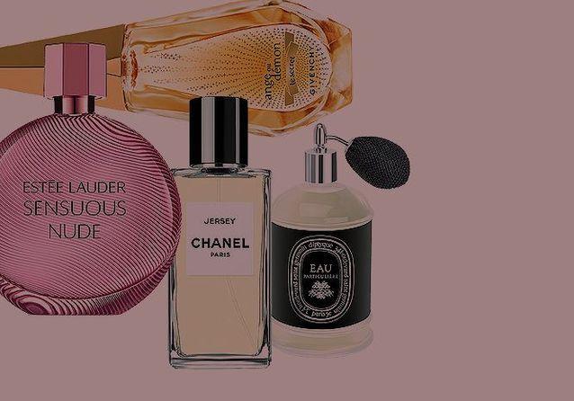 Parfums : 10 fragrances d'automne