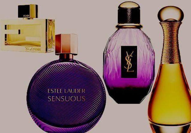 Parfums : 12 fragrances à offrir