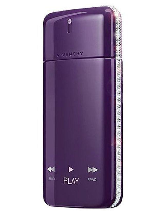 Beaute parfums shopping tendance cadeaux noel Givenchy