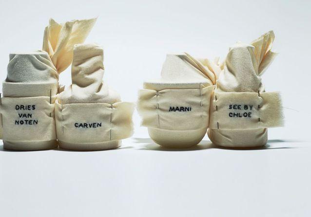 Parfums de mode : l'essence du style