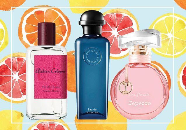 Ces parfums hespéridés dont vous ne pourrez vous passer