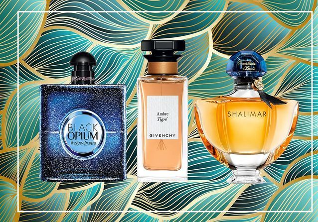 Ces parfums orientaux qu'on a dans la peau