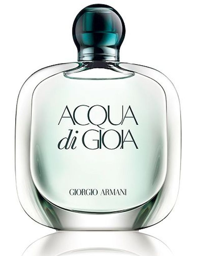 Acqua Di Gioia, Giorgio Armani
