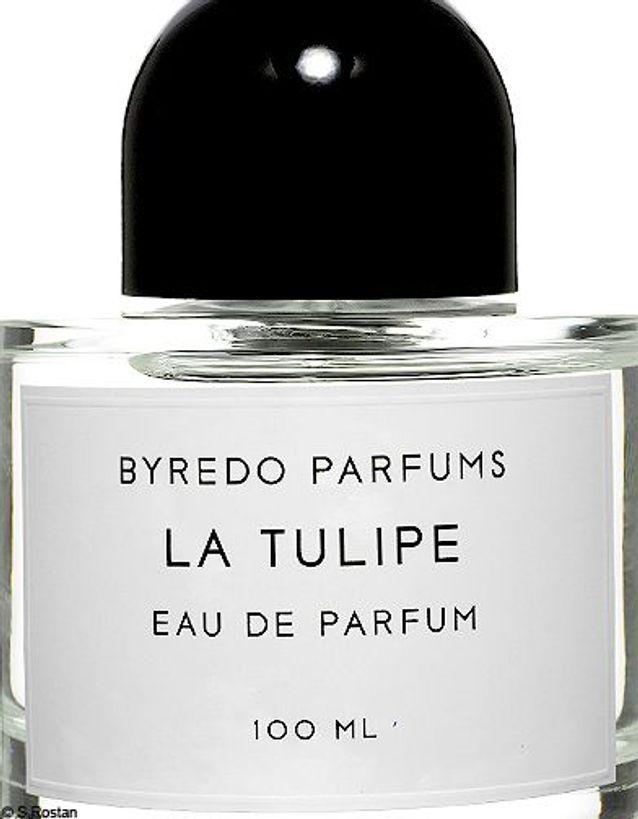 parfum fleurs byredo
