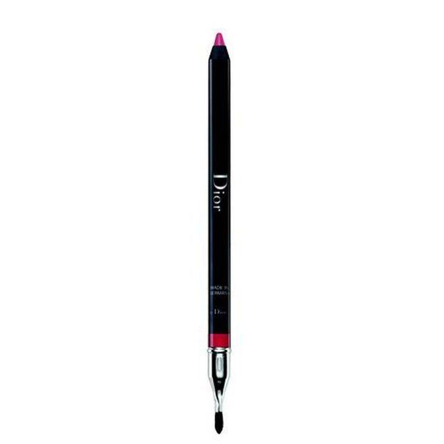 Les crayons à lèvres et yeux