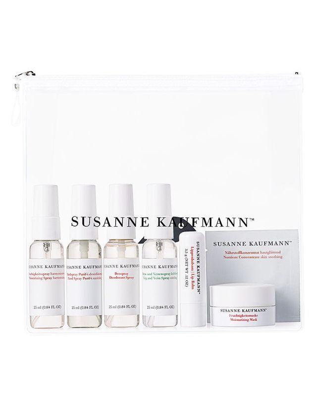 Kit de voyage Susanne Kaufmann