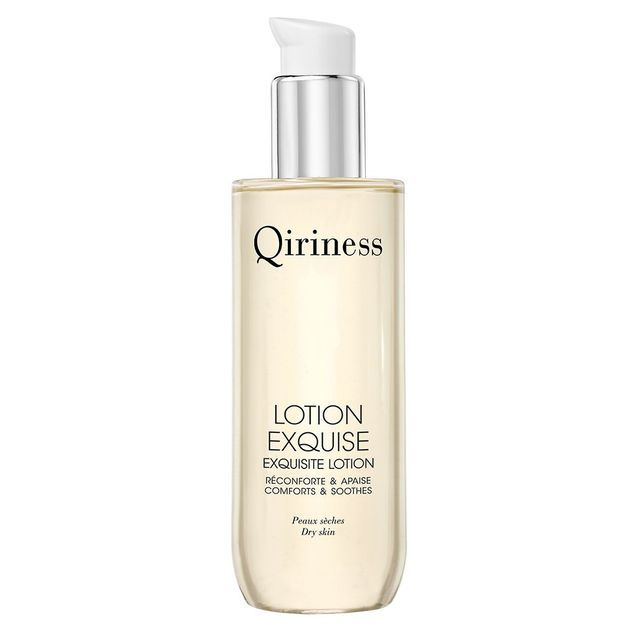 Lotion Exquise de Qiriness