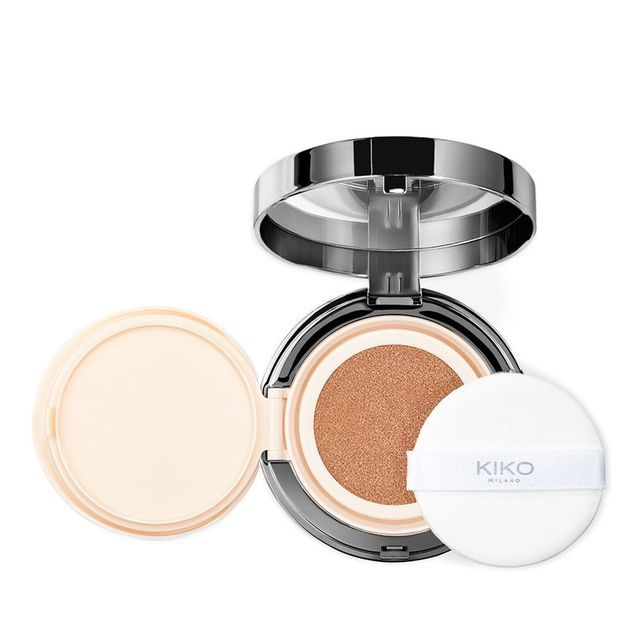 CC Cream Cushion System, Kiko, 15,90€