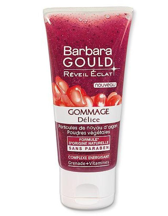 Beaute shopping tendance soin peau eclatante barbara gould