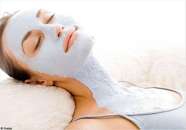 12 masques soins pour le visage