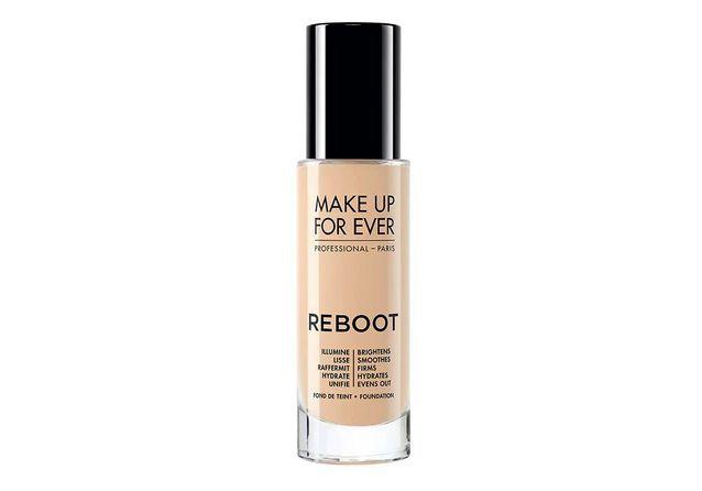 Fond de teint Reboot, Make Up For Ever