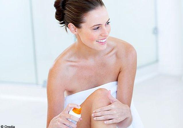 30 laits parfumés pour une hydratation optimum