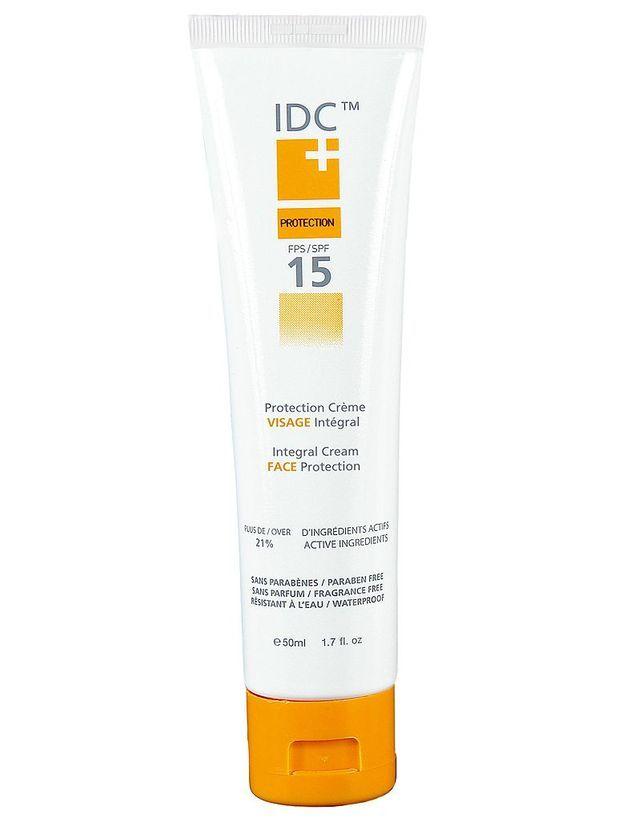 Idc TubeSolaire 15