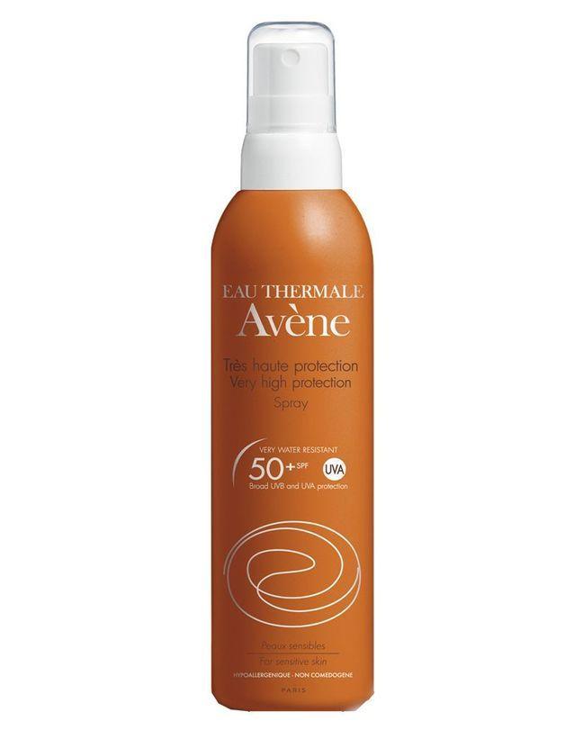 Spray pour le corps très haute protection Avène